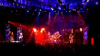 KROKUS Hoodoo Woman Live in Zuchwil 30.4.2010 HD
