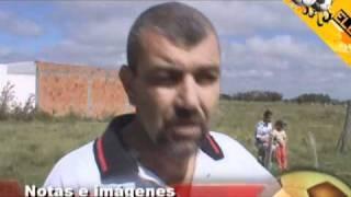 preview picture of video 'PABLO VAZQUEZ - PRESIDENTE LIGA INFANTIL CHUY'