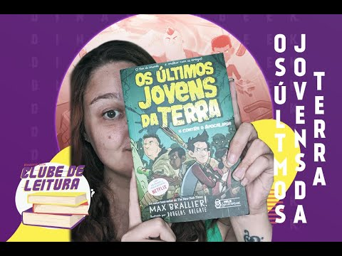 Os Últimos Jovens Da Terra (Os 4 contra o Apocalipse!) | Review + Comparativo - Netflix