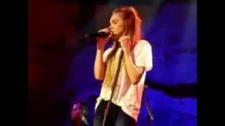 Danielle Bradbery - Daughter of a Working Man & Jesus Take the Wheel