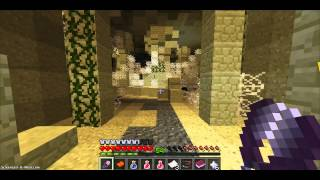 Wynncraft Helping Guide~The Wrath Of The Mummy Quest~