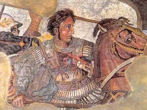 Significato della canzone Alessandro e il mare di Roberto Vecchioni