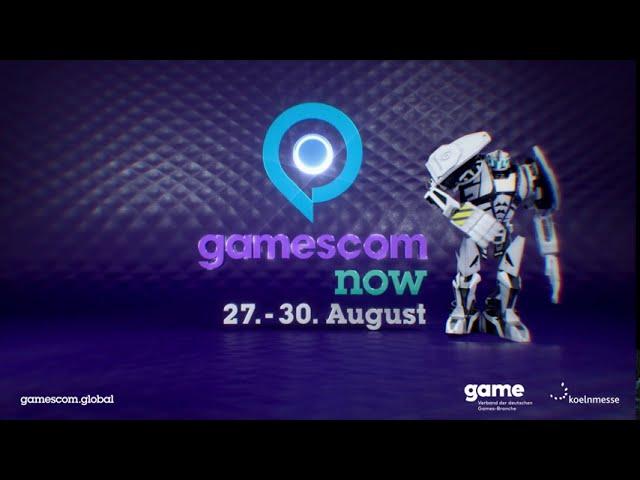 Gamescom 2020 – anuncio