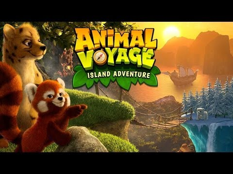 Vídeo do Animal Voyage:Aventura na Ilha
