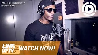 Young Spray - Behind Barz (Take 3) [@Young_Spray] | Link Up TV