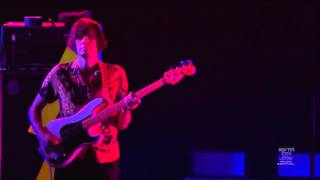 The Strokes (HD) You Are So Right ACL Fest 2015