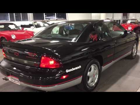 Video of '95 Monte Carlo - LM2B