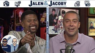 Deshaun Watson's cryptic tweets and Dak Prescott's franchise tag dilemma   Jalen & Jacoby