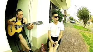 [Unplugged Sessions](reharsal) Personal Jesus - Depeche Mode
