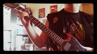 7th House - Danzig (Guitar Cover)