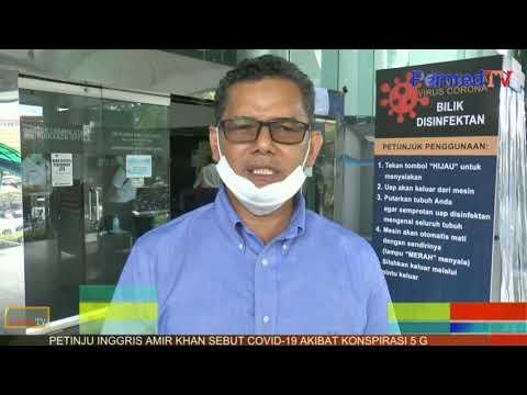 Video : Legislator di Pontianak Dorong Obat Corona Segera Diuji