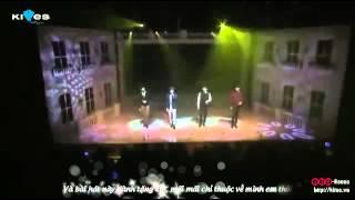 Vietsub  2AMHouse@Kites.vn] Sunshine - 2AM @ 2AM Showcase