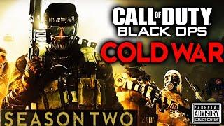 GUN GAME 😈 FARA 83 & LC10 Gameplay | Black Ops Cold War Season Two Battle Pass