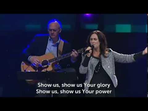 Open Up The Heavens - Jeremi and Amy Richardson