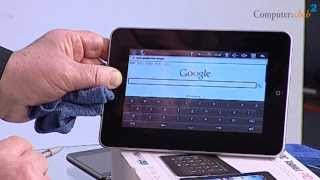 Jay-Tech Tablet PC mit Android für 99 Euro