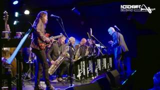 Robben Ford & Nordkraft Big Band