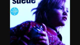 Suede - Europe Is Our Playground