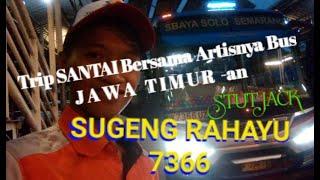 preview picture of video 'Alon Alon Penteng Tekan Nggon. Trip Report SUGENG RAHAYU w7366uz. AGUS {Stut Jack).'