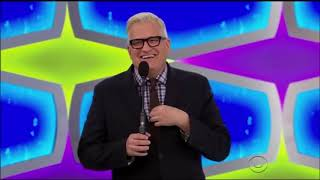 Drew Carey's Uncontrollable Laughter on The Price is Right!