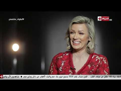"""""""أبو البنات"""".. أحمد سلامة يتحدث عن بناته السبع"""