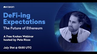 DeFi-ing Expectations: The Future of Ethereum