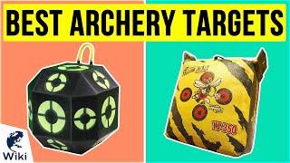 10 Best Archery Targets 2020