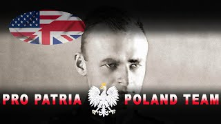 Captain Witold Pilecki – campaign against falsifying Polish history