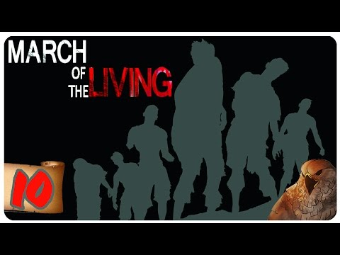 March Of The Living EP 10 | Derek Quest Ending | Let's Play March Of The Living Gameplay