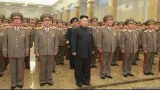 North Korea (DPRK) on the U.S.A.: You Wish They Were Kidding