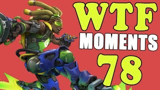Heroes of The Storm WTF Moments Ep.78
