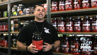 Muscle Meds Carnivor Supplement Review - Beef Protein