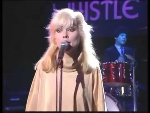 Blondie. I Am Always Touched By Your Presence Dear. old grey