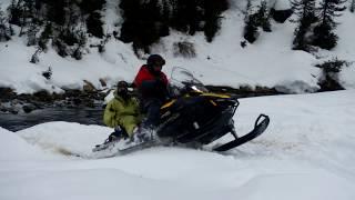 Фото Снегоход Ергаки 2012 HD slideshow