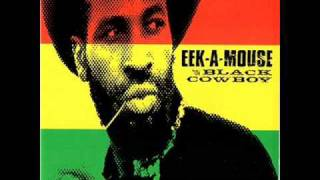 Eek A Mouse - Rude Boy Jamaican