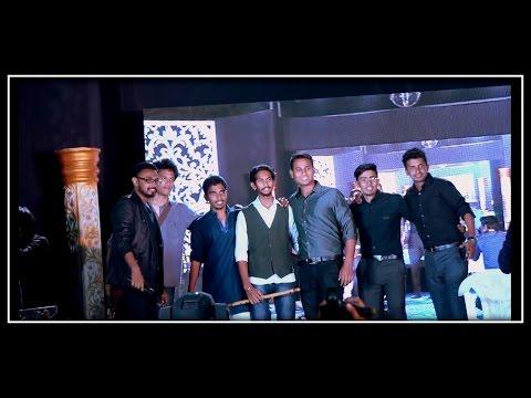 With Goonj Band..(Mashup)