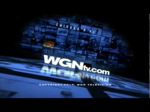 Denny Diamond & TFJ perform America on WGN morning show