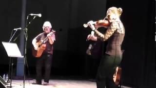Maggie Adamson/Eric Cloughley  and Donnie Munro - Queens Hall Edinburgh