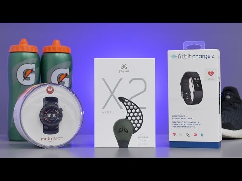 FITNESS TECH GIFT GUIDE // $200 & UNDER!