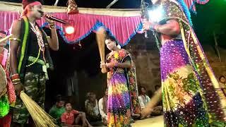 Gauri Shankar Danda Nutriya