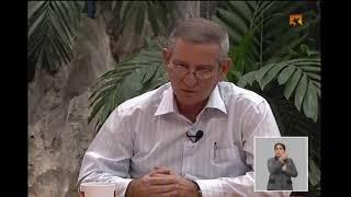 Mesa Redonda en Vivo, sobre medidas económicas aprobadas por el gobierno