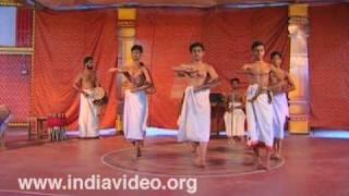 Thodayam Cholliyattam