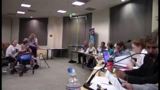 Part 3 of June VNNC General Meeting 2016