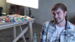 100 Атмосфер - Поломанные (создание видео: смех и слёзы)