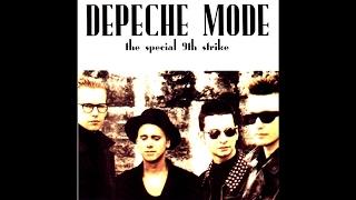 Depeche Mode // 09 Pipeline - Arab Mix (09th Strike) [Remixbootleg]