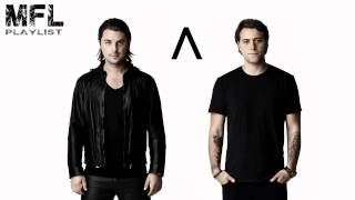 Axwell Λ Ingrosso - We Come We Rave We Love video