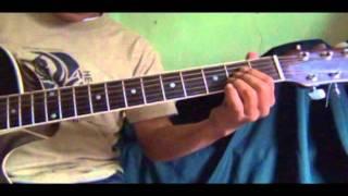 Tutorial De Guitarra, Cantico Saber Que Vendras