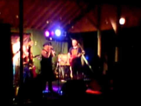 Northlander - RoadHouse Blues Canada Day 2012.flv