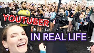 Meeting YOU! / VidCon 2018