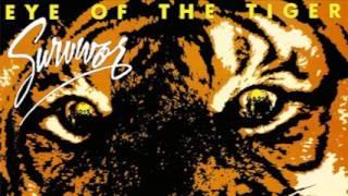 Survivor   Eye Of The Tiger [Instrumental]