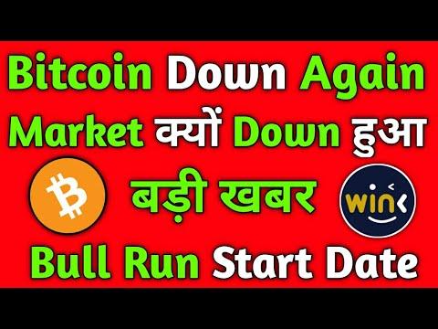 Minute bitcoin